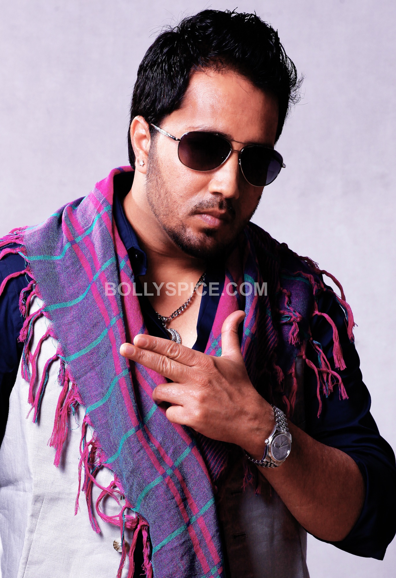 mikasingh Get ready for some Dhamaka because Mika Singh is Coming to the UK in June