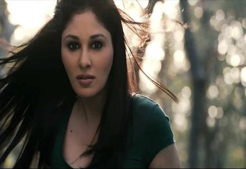 poojachoprainterview03 Pooja Chopra talks Vidyut and Commando!