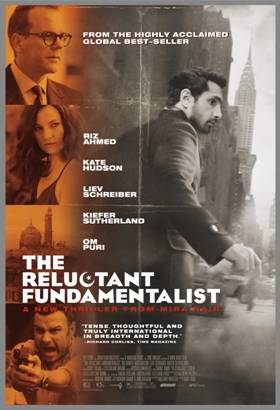 reluctantfundamentalistposter NY Readers! Special Q and A with Mira Nair about The Reluctant Fundamentalist this weekend