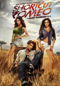 shortcut romeo 209x300 Ameesha Patel turns villain for Shortcut Romeo