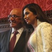 shreya18 e1366934462903 185x185 BollySpice Exclusive: Shreya Ghoshal honoured at the House of Commons