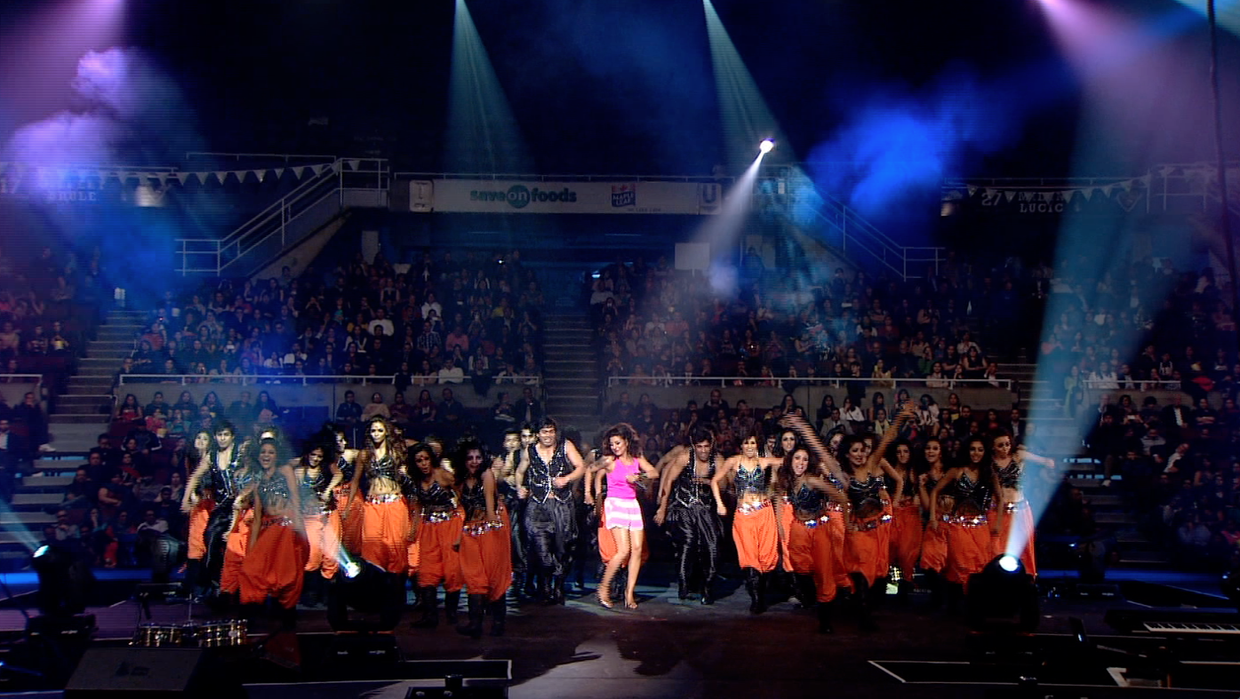 toifamusic07 SPECIAL REPORT: TOIFA Musical Extravaganza  Video Added!