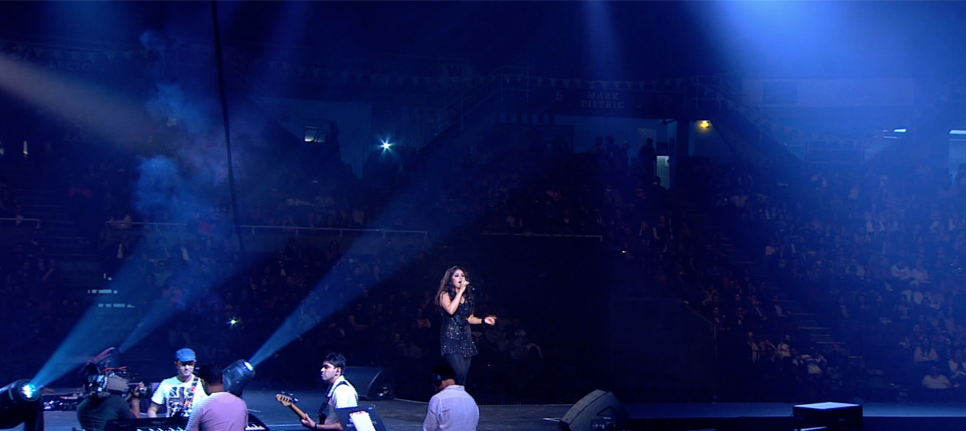 toifamusic09 SPECIAL REPORT: TOIFA Musical Extravaganza  Video Added!