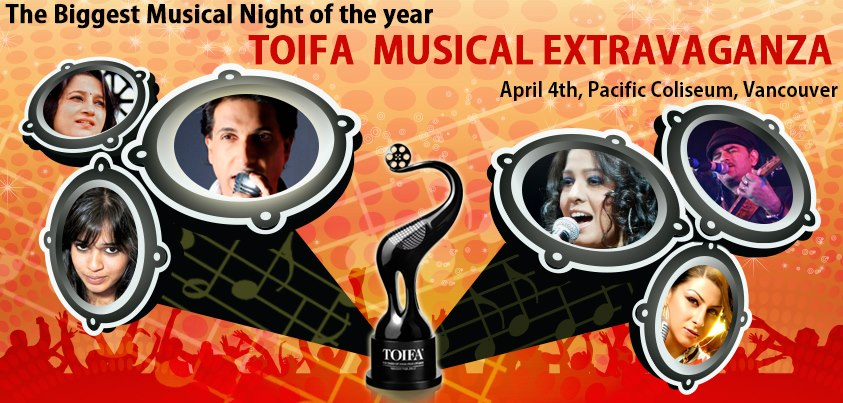 toifamusicalextravganza SPECIAL REPORT: TOIFA Musical Extravaganza  Video Added!