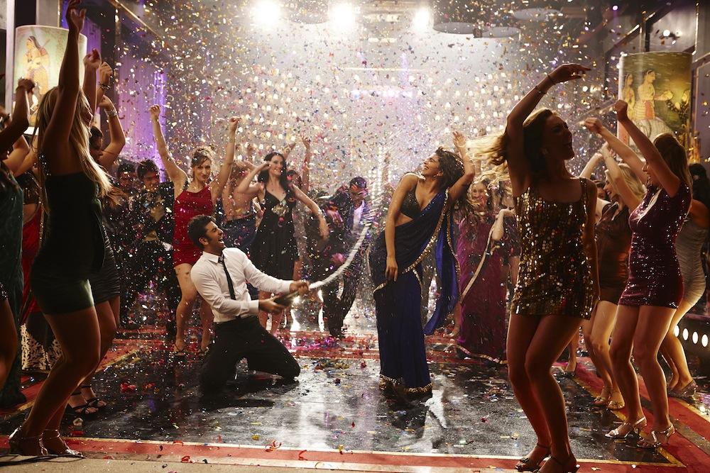 yjhddil01 Yeh Jawaani Hai Deewanis first song, 'Badtameez Dil