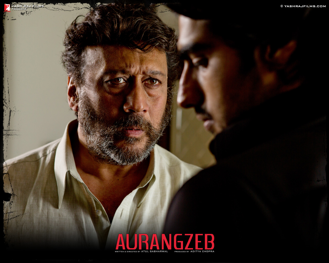 13 Preview: Aurangzeb Synopsis and Stills!