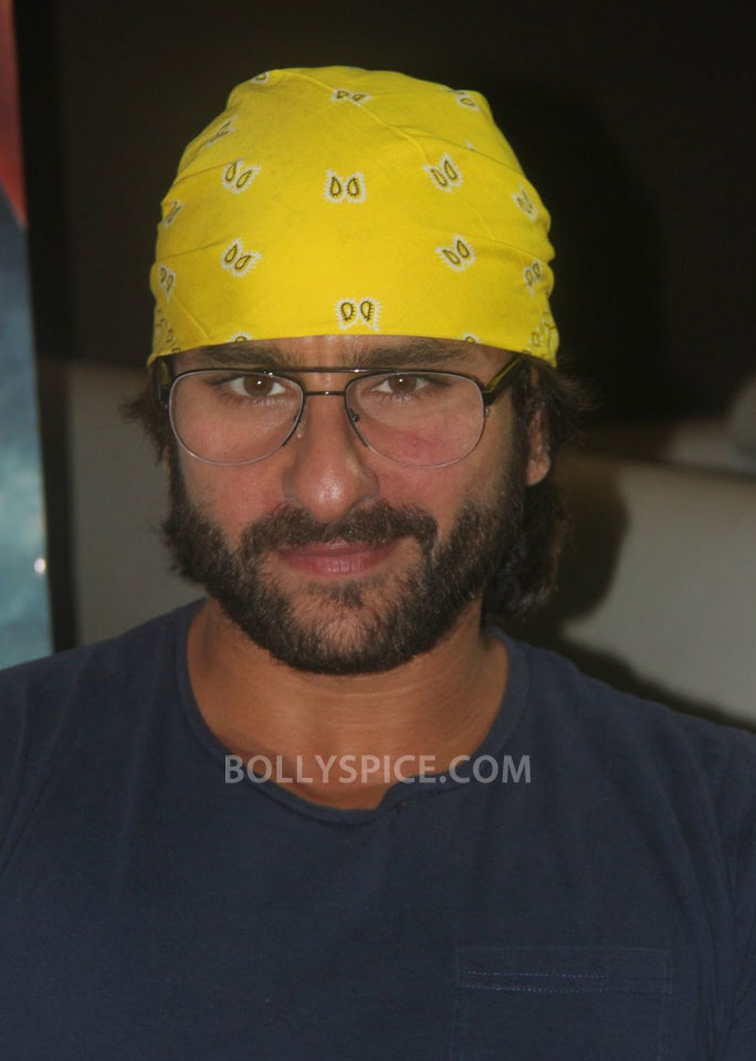 13apr Saif IntrvwGoGoaGone04 It's a European party of zombies!   Saif Ali Khan talks Go Goa Gone with BollySpice