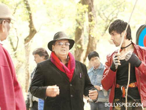 13mar kaanchiexclusive 04 Subhash Ghai   I am working with fine actors