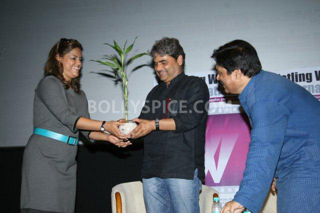 13may Cinema100NextWaveDay105 Cinema 100 at Whistling Woods   Day 1