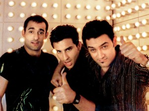 13may FM DilChahtaHai02 300x225 FRAMING MOVIES Take Seven: Dil Chahta Hai (2001)
