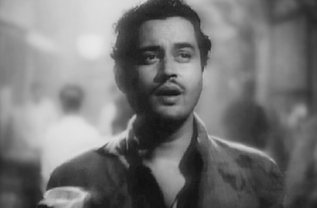 13may FM8 Pyaasa02 FRAMING MOVIES Take Eight: Pyaasa (1957)