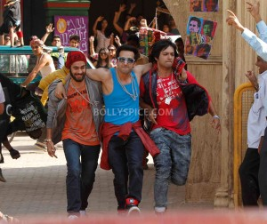 13may Fukrey SummerRelease 300x252 Excel Entertainments Fukrey all set to sizzle this summer
