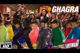 13may_GhagraSongYJHD