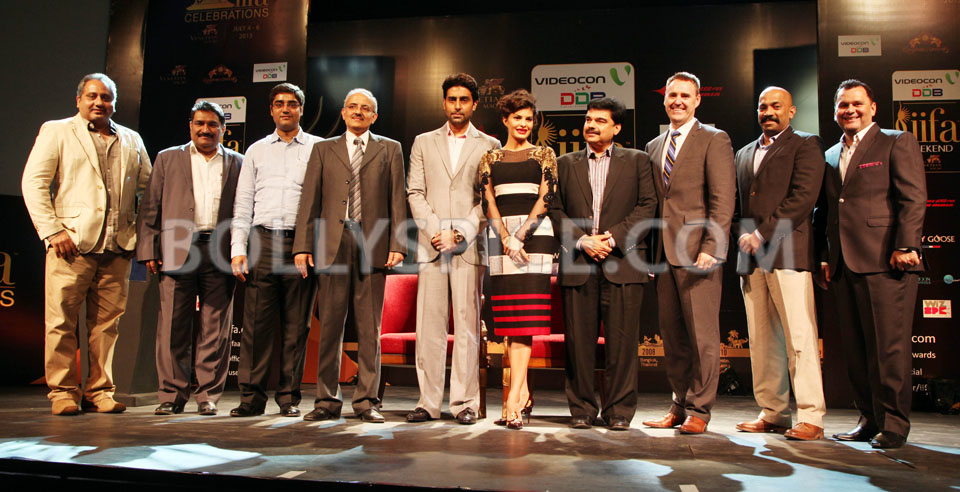 13may IIFA PressConf07 IIFA to be held in Macau July 4 to 6th!