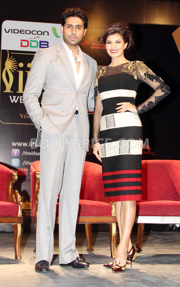 13may IIFA PressConf09 IIFA to be held in Macau July 4 to 6th!