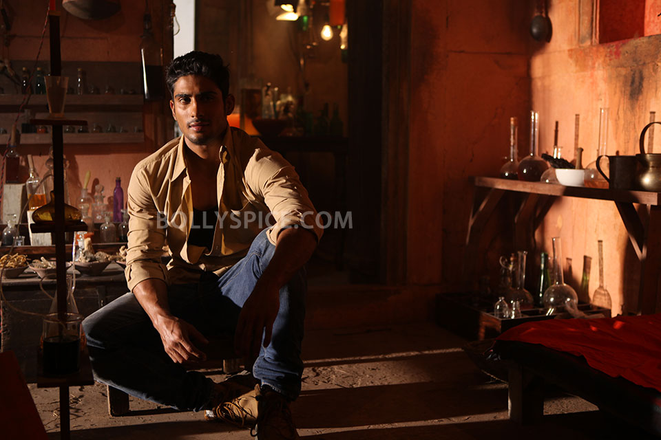 13may Prateik Issaq Prateik wants Aamir Khan and Kiran Rao's feedback on his film Issaq