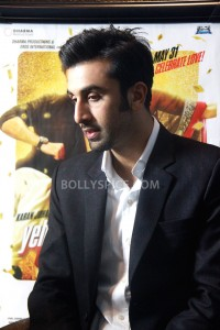 "13may Ranbir YJHDintrvw02 200x300 ""I totally believe that this is a far more deeper and richer film.""   Ranbir Kapoor on his upcoming film Yeh Jawaani Hai Deewani"