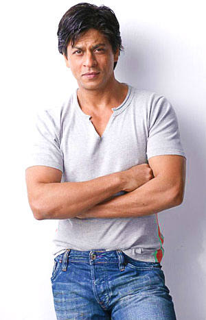 "13may SRK ""I never wanted to be an actor,"" says Shah Rukh Khan"