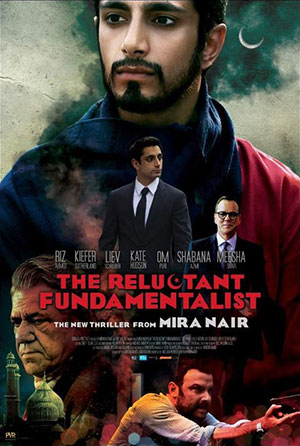 13may TRF JhaReview The Reluctant Fundamentalist makes us look within ourselves for answers to the chaos in the world around us.   A Review by Subhash K Jha