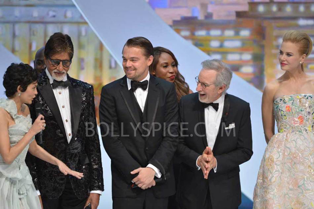 13may amitabhcannes 04 Cannes 2013   Amitabh Bachchan on The Great Gatsby red carpet, opening night and after party