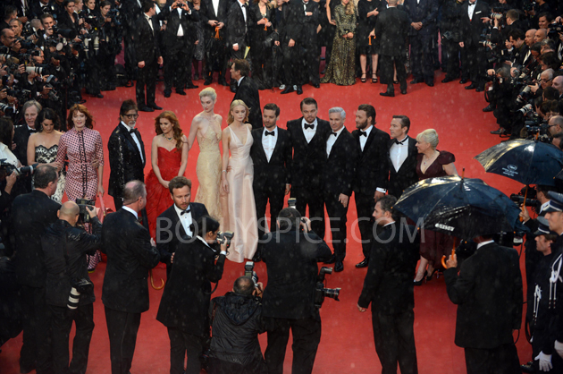 13may amitabhcannes 13 Cannes 2013   Amitabh Bachchan on The Great Gatsby red carpet, opening night and after party
