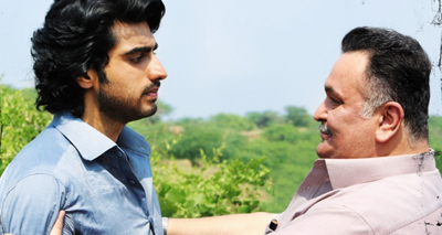 13may arjunkapoorinterview 04 Arjun Kapoor talks the drama and action of Aurangzeb!