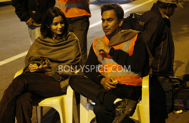 13may highway 04 AR Rahman and Imtiaz Ali together again for Highway!