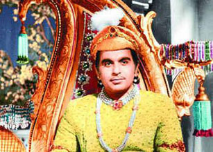 13may mea framing 03 FRAMING MOVIES Take Six: Mughal E Azam (1960)