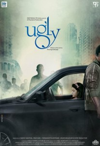 13may ugly poster 207x300 Anurag Kashyap's 'Ugly' piquing interest before its Cannes showcase!