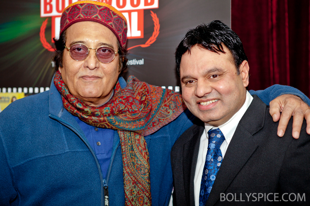 13may vinodkhanna 01 Bollywood Festival Norway to honor Vinod Khanna