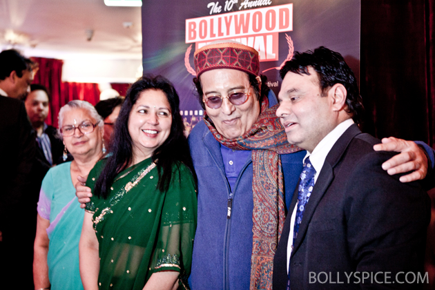13may vinodkhanna 02 Bollywood Festival Norway to honor Vinod Khanna