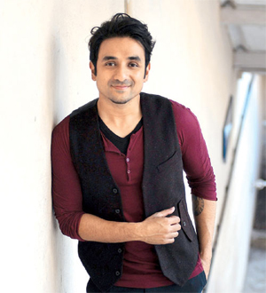 "13may virdasinterview 04 Vir Das: ""I loved the script of Go Goa Gone so much I postponed all my other films to make it first"""