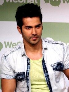 13may wechat 03 225x300 WeLove. WeChat with Varun Dhawan. In conversation