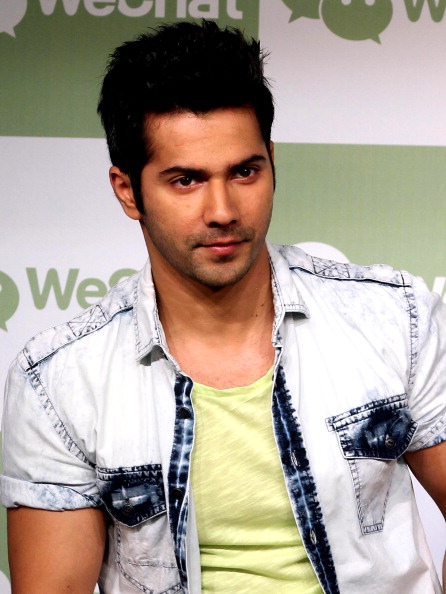 13may wechat 03 WeLove. WeChat. with Parineeti Chopra and Varun Dhawan