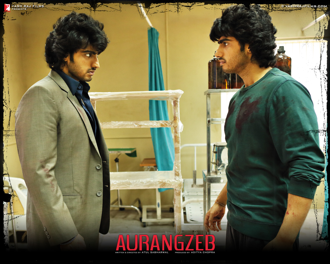 15 Preview: Aurangzeb Synopsis and Stills!
