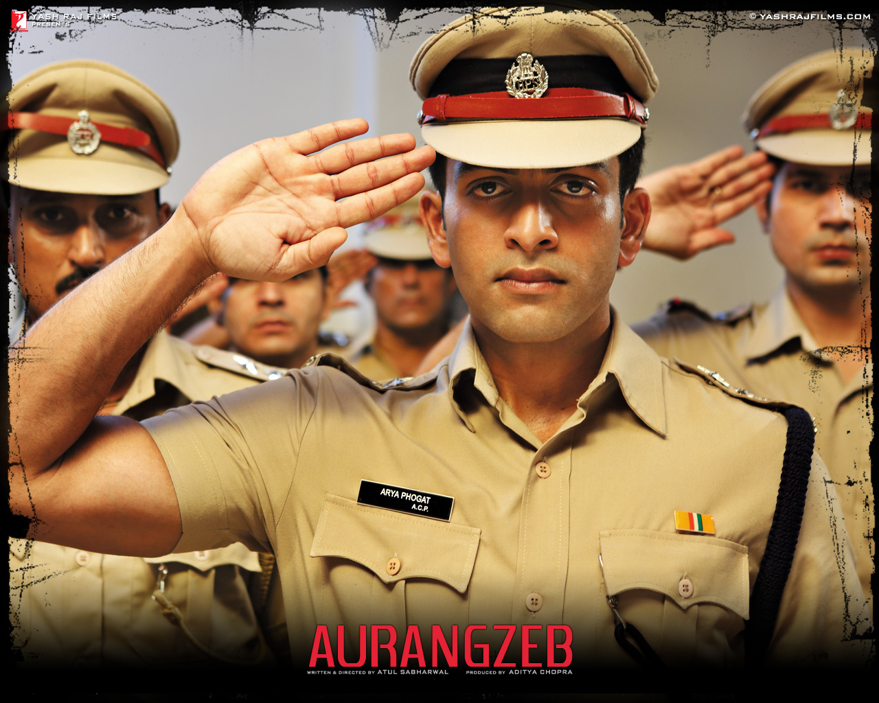 3 Preview: Aurangzeb Synopsis and Stills!