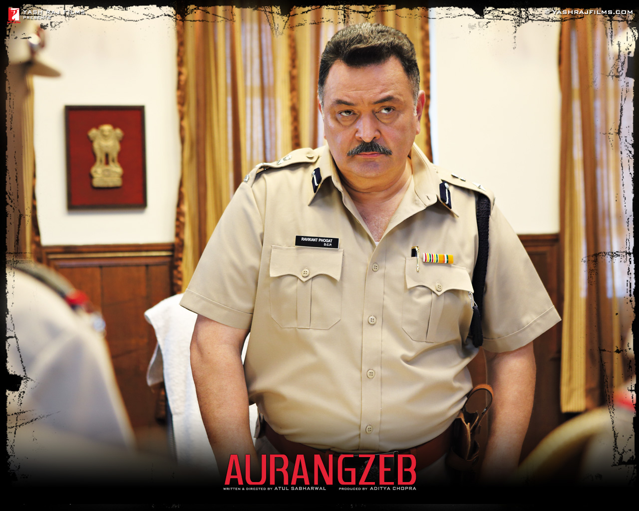 4 Preview: Aurangzeb Synopsis and Stills!
