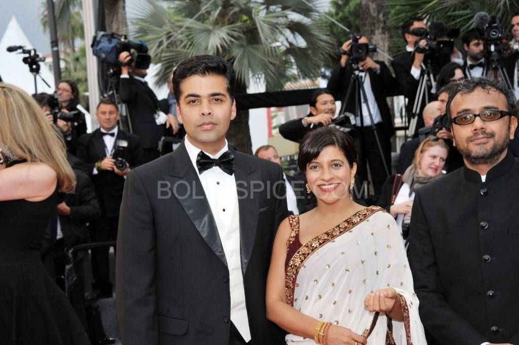 Bombay Talkies 2 Cannes Gala Screening of Bombay Talkies