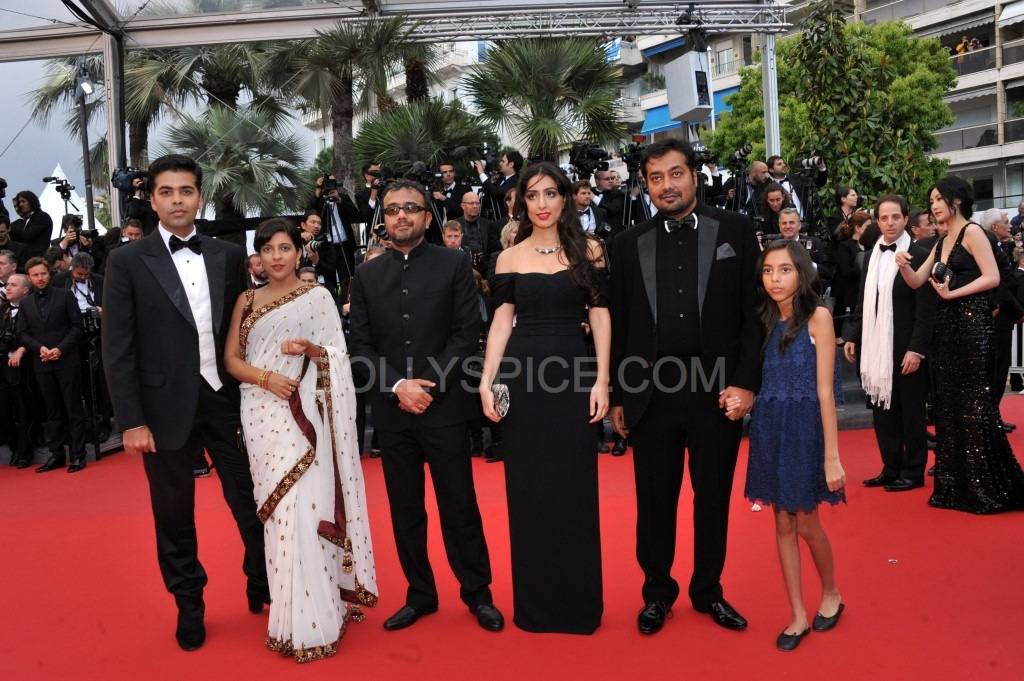 Bombay Talkies 3 Cannes Gala Screening of Bombay Talkies