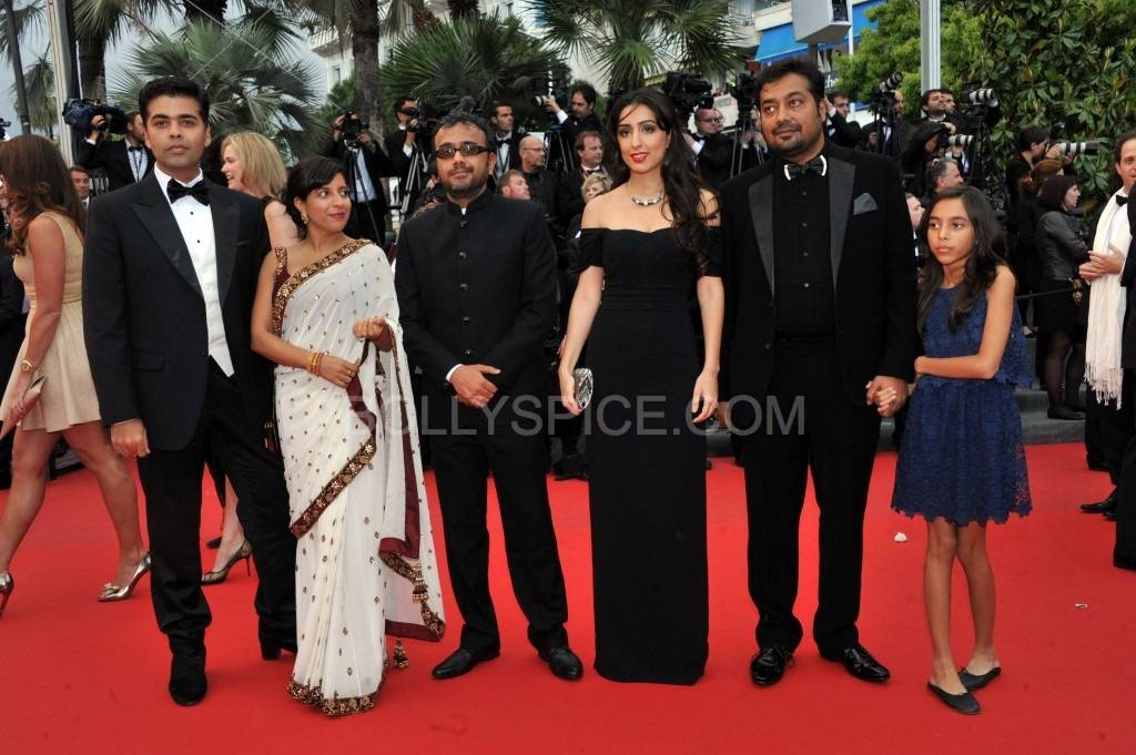 Bombay Talkies 5 Cannes Gala Screening of Bombay Talkies