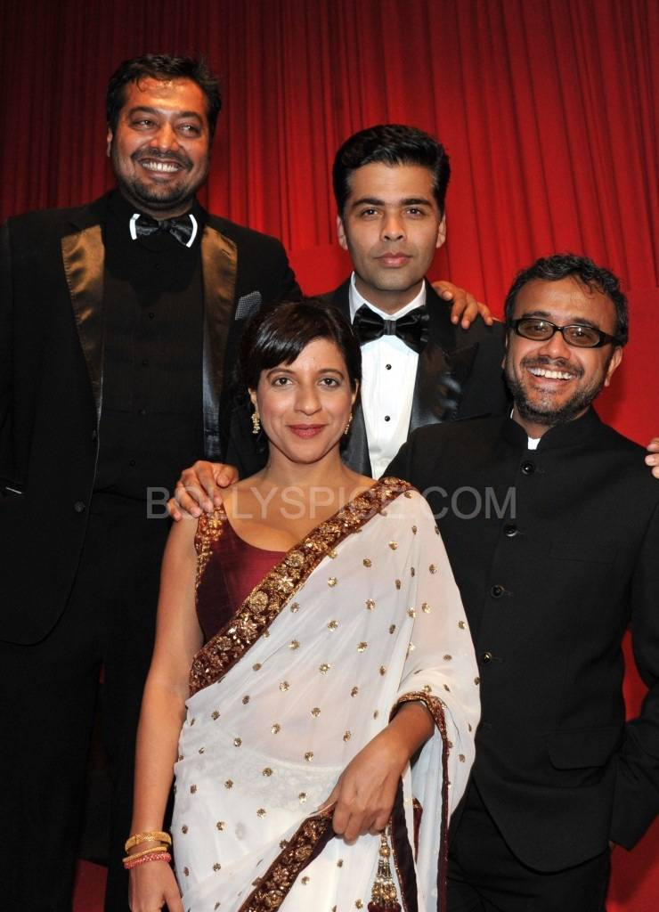 Bombay Talkies 6 Cannes Gala Screening of Bombay Talkies