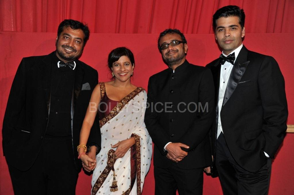 Bombay Talkies 7 Cannes Gala Screening of Bombay Talkies