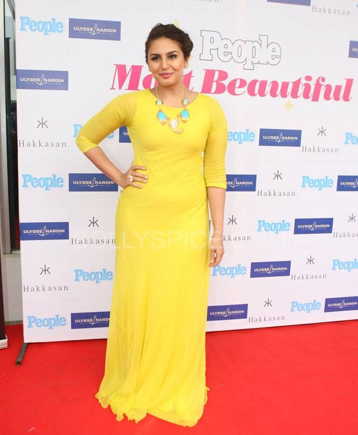 "Huma Qureshi People Deepika Padukone named India's ""Most Beautiful Woman"" 2013 by People magazine"