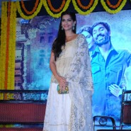 RaanjhanaaPressMeet02 185x185 In Video and Pictures: Sonam and Dhanush at Raanjhanaa Press Meet