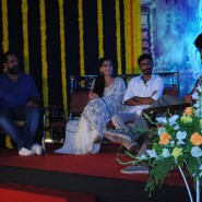 RaanjhanaaPressMeet16 185x185 In Video and Pictures: Sonam and Dhanush at Raanjhanaa Press Meet