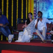RaanjhanaaPressMeet18 185x185 In Video and Pictures: Sonam and Dhanush at Raanjhanaa Press Meet