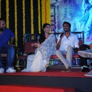 RaanjhanaaPressMeet19 185x185 In Video and Pictures: Sonam and Dhanush at Raanjhanaa Press Meet