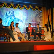 RaanjhanaaPressMeet25 185x185 In Video and Pictures: Sonam and Dhanush at Raanjhanaa Press Meet