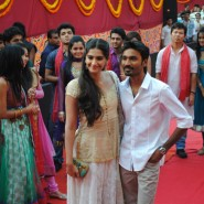 RaanjhanaaPressMeet36 185x185 In Video and Pictures: Sonam and Dhanush at Raanjhanaa Press Meet