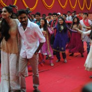 RaanjhanaaPressMeet40 185x185 In Video and Pictures: Sonam and Dhanush at Raanjhanaa Press Meet